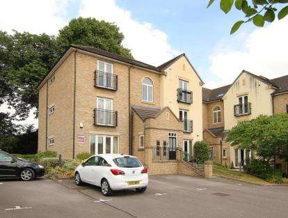 2 Bedrooms Flat for sale in Sycamore Court, 142 Chelsea Road, Sheffield