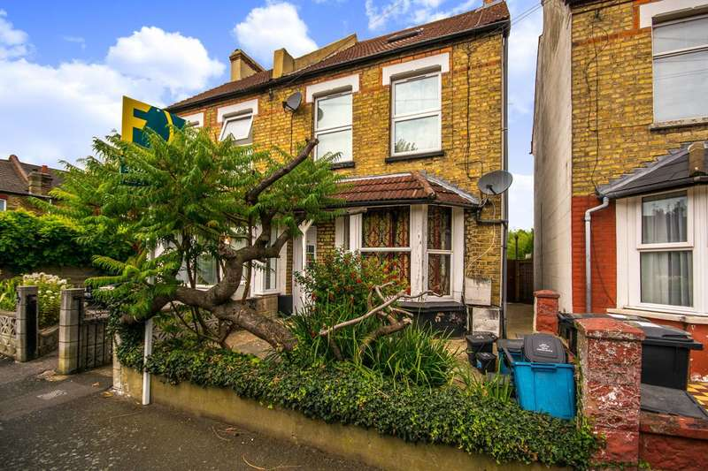 1 Bedroom Flat for sale in Marion Road, Croydon, CR7