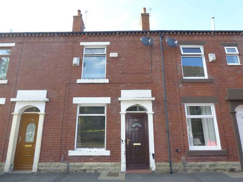 2 Bedrooms Property for sale in Queen Victoria Street, Rochdale, Lancashire, OL11