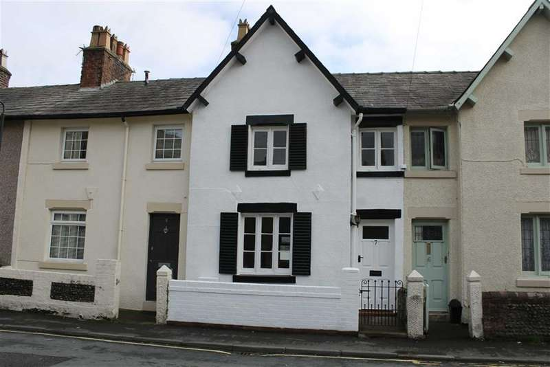 2 Bedrooms Property for sale in South Clifton St, Lytham