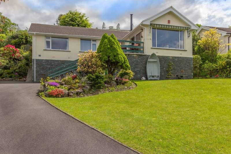 2 Bedrooms Detached Bungalow for sale in 19 Ferney Green Drive, Bowness-on-Windermere
