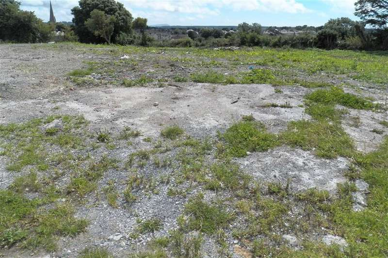 Land Commercial for sale in Ferry Road, Kidwelly