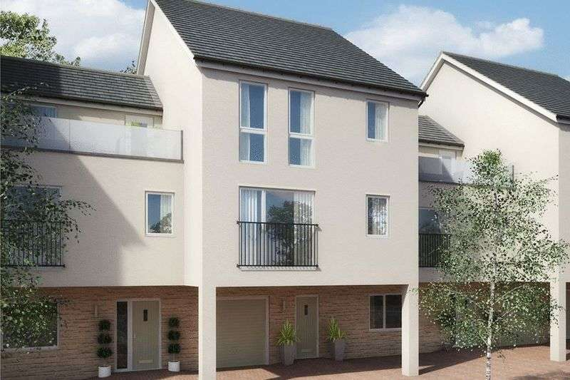 4 Bedrooms House for sale in Woodland View Mitcheldean