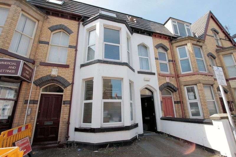 Terraced House for sale in Clwyd Street, Rhyl