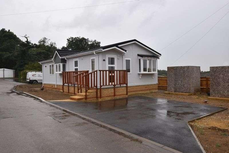 2 Bedrooms Property for sale in Blisworth Park, Blisworth