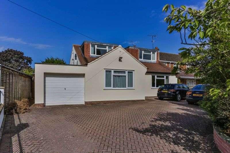 4 Bedrooms Detached House for sale in Shurdington, Cheltenham