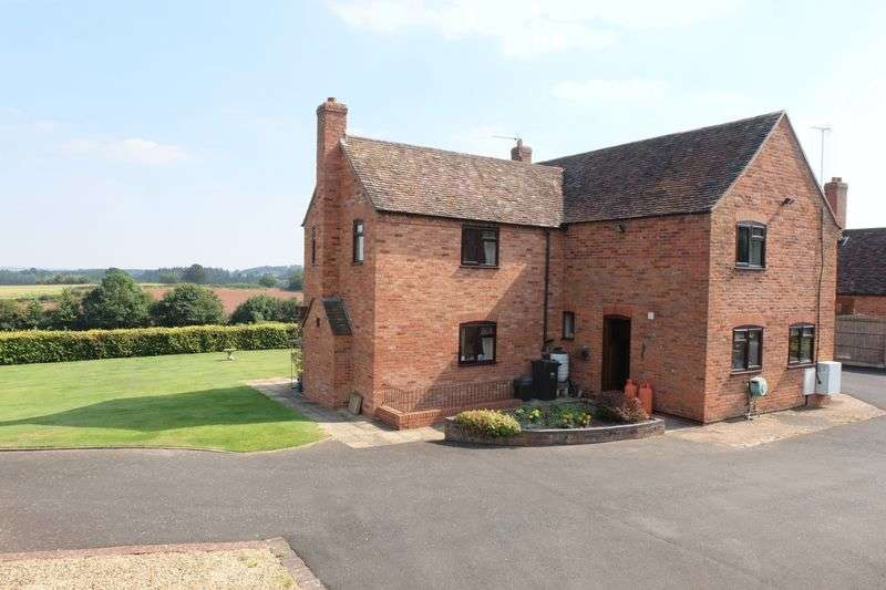 4 Bedrooms Property for sale in Yarhampton, Stourport-On-Severn DY13 0UY