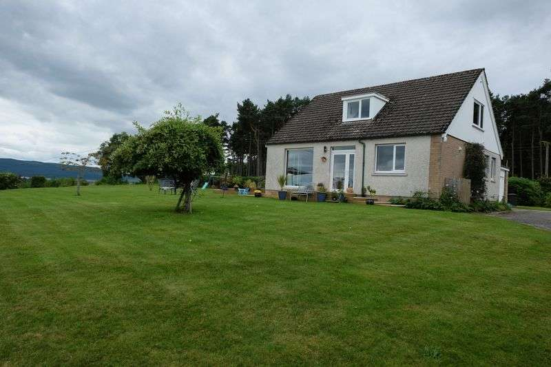 5 Bedrooms Detached House for sale in Bruachard Dornoch