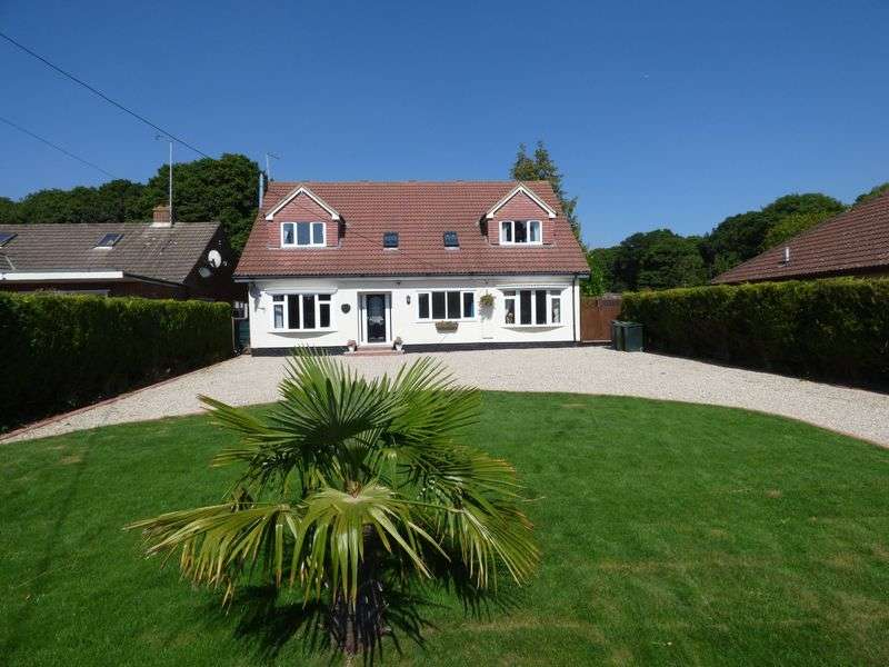 6 Bedrooms Detached House for sale in Bromley Green Road, Ashford