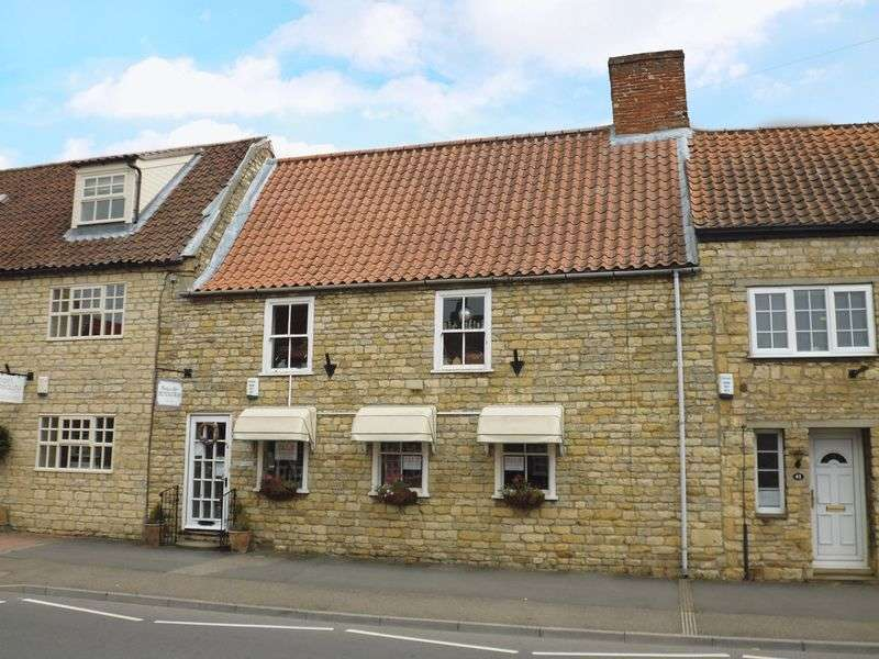 3 Bedrooms House for sale in High Street, Navenby
