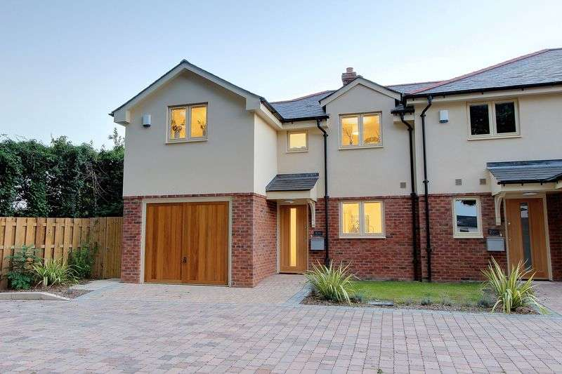 3 Bedrooms House for sale in Broughton, Near Stockbridge, Hampshire