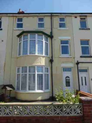 7 Bedrooms Property for sale in BOND STREET SOUTH SHORE BLACKPOOL