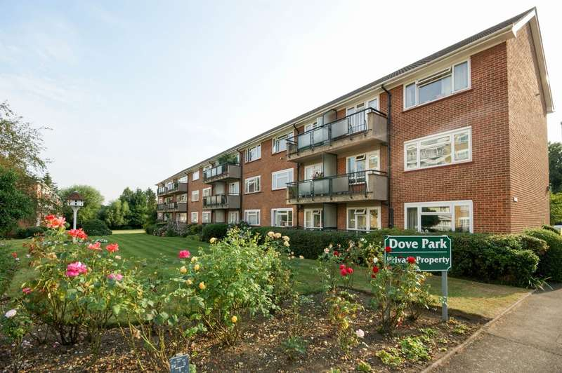 1 Bedroom Flat for sale in Dove Park, Hatch End , Pinner