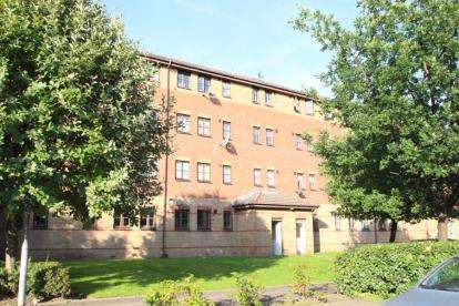 2 Bedrooms Flat for sale in 2503 Dumbarton Road, Yoker, Glasgow