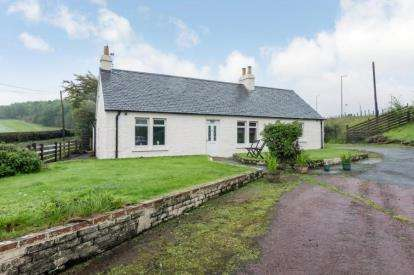 4 Bedrooms Detached House for sale in Crookedshields Road, Cambuslang