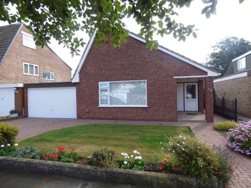 4 Bedrooms Detached Bungalow for sale in ***REDUCED***Wheatlands Park, Redcar