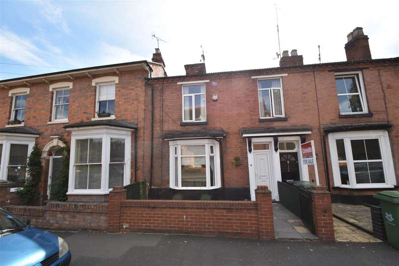 3 Bedrooms Property for sale in London Road, Worcester