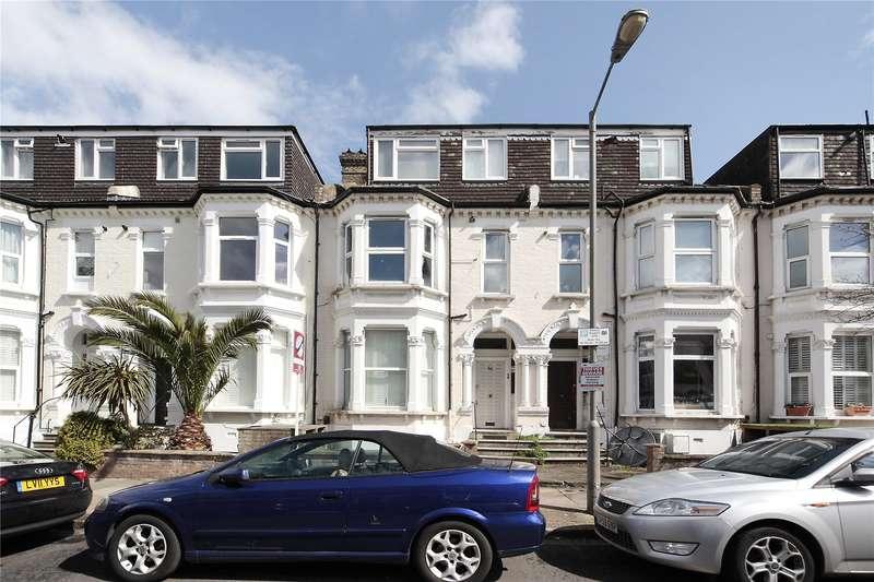 2 Bedrooms Flat for sale in Ravenslea Road, Balham, London, SW12