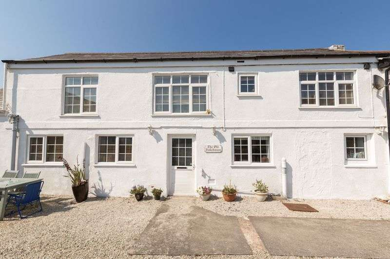 3 Bedrooms House for sale in Chapel Street, Probus, TR2
