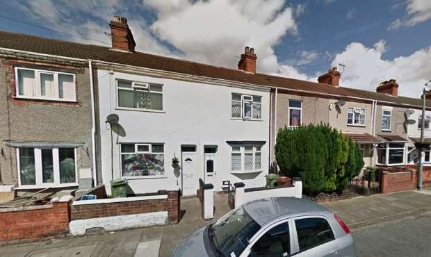 3 Bedrooms Terraced House for sale in Daubney Street, Cleethorpes, South Humberside, DN35 7BA