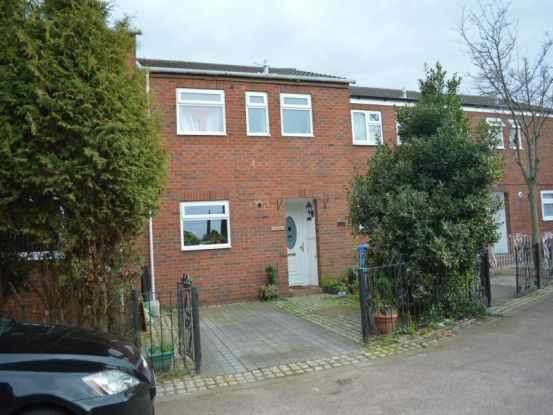 3 Bedrooms Terraced House for sale in Butler Crescent,, Liverpool, Merseyside, L6 9HS