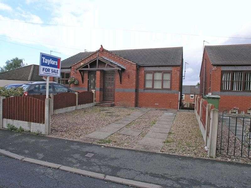2 Bedrooms Semi Detached House for sale in STOURBRIDGE, LYE, Hill Street