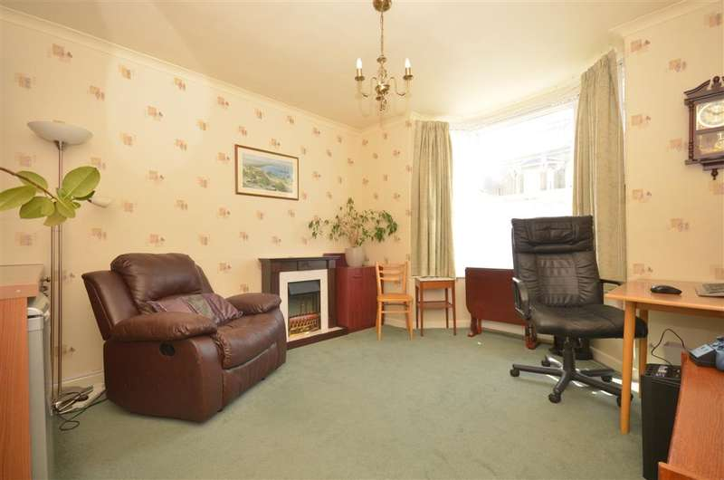 6 Bedrooms Semi Detached House for sale in West Street, Ryde, Isle of Wight