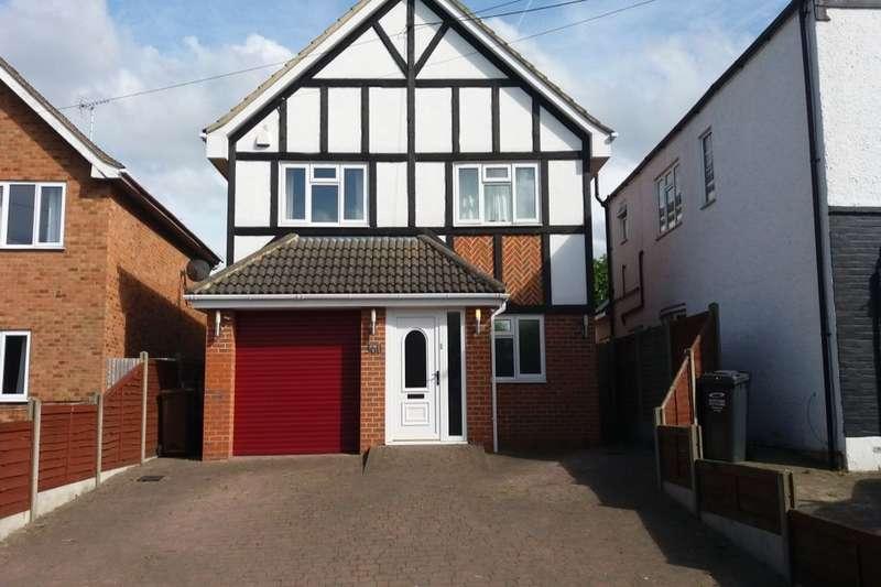 6 Bedrooms Detached House for sale in Pump Lane, Rainham, Gillingham, ME8