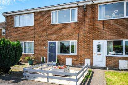 2 Bedrooms Terraced House for sale in Grayrigg Drive, Morecambe, Lancashire, United Kingdom, LA4