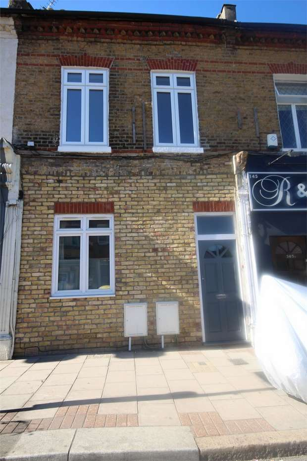 3 Bedrooms Terraced House for sale in Kingston Road, LONDON