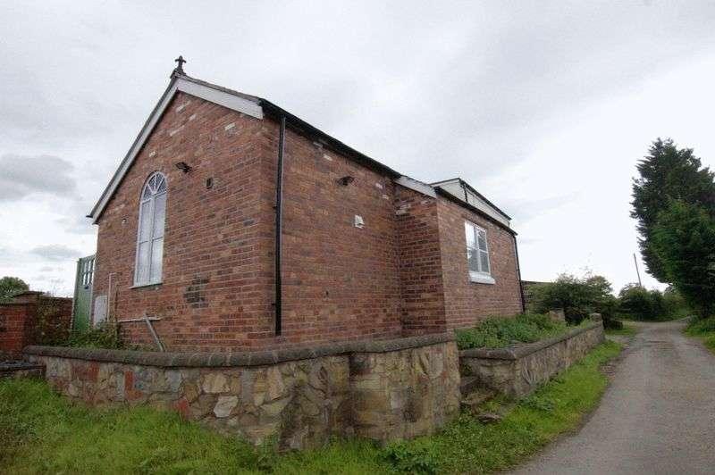 2 Bedrooms Property for sale in Meadow lane, Trevalyn, Wrexham