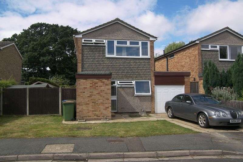 3 Bedrooms Detached House for sale in Glebelands, Claygate