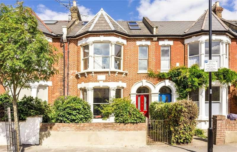 5 Bedrooms Terraced House for sale in Allerton Road, London, N16