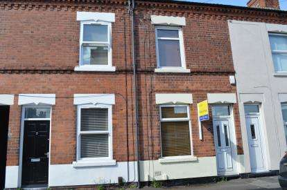 3 Bedrooms Terraced House for sale in Meadow Cottages, Netherfield