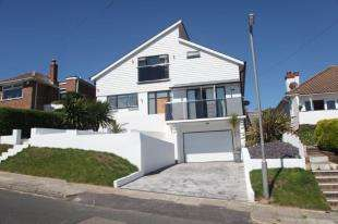 5 Bedrooms Detached House for sale in Wivelsfield Road, Saltdean, Brighton, East Sussex