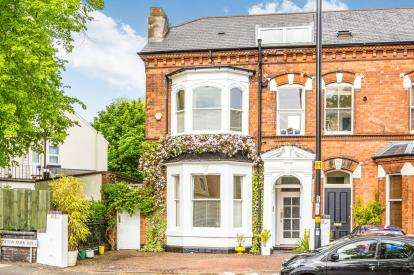 6 Bedrooms Semi Detached House for sale in Rotton Park Road, Birmingham, West Midlands