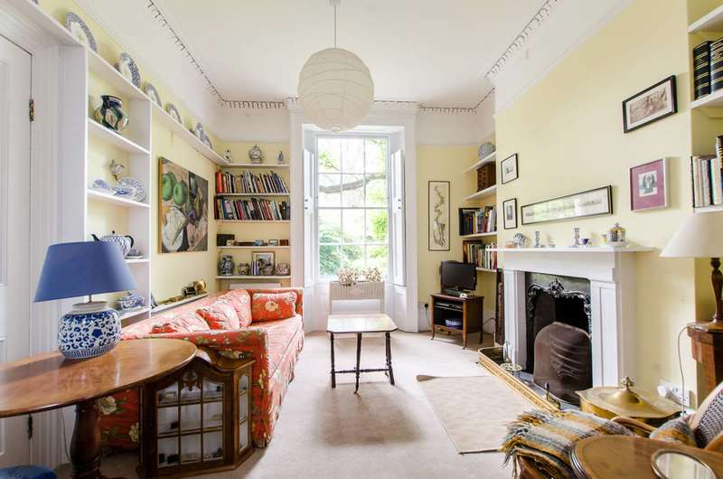 5 Bedrooms House for sale in Stockwell Terrace, Stockwell, SW9