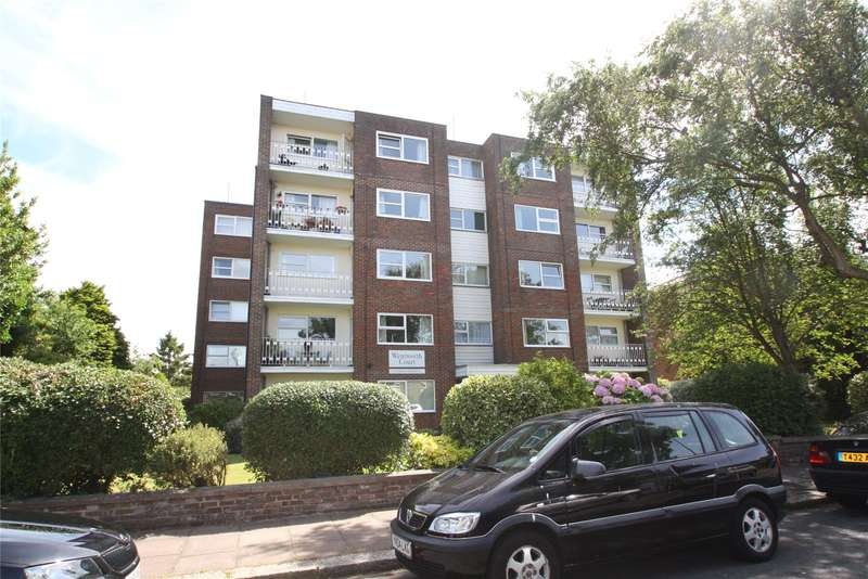 1 Bedroom Apartment Flat for sale in Wentworth Court, Downview Road, Worthing, BN11