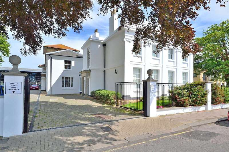 2 Bedrooms Retirement Property for sale in Union Place, Worthing, West Sussex, BN11