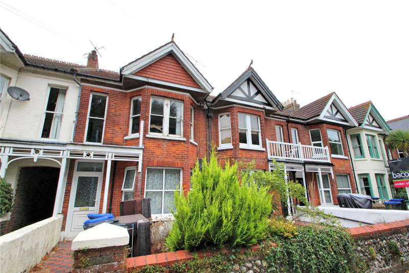 1 Bedroom Apartment Flat for sale in St Matthews Road, Worthing, West Sussex, BN11