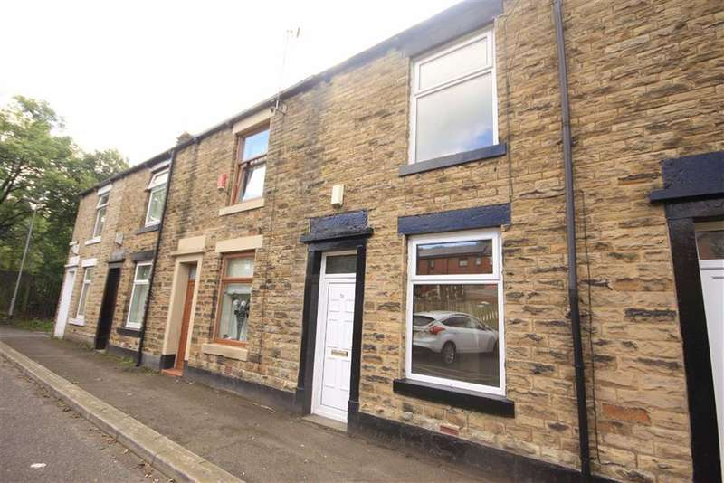 2 Bedrooms Property for sale in Delph Street, Milnrow, Rochdale