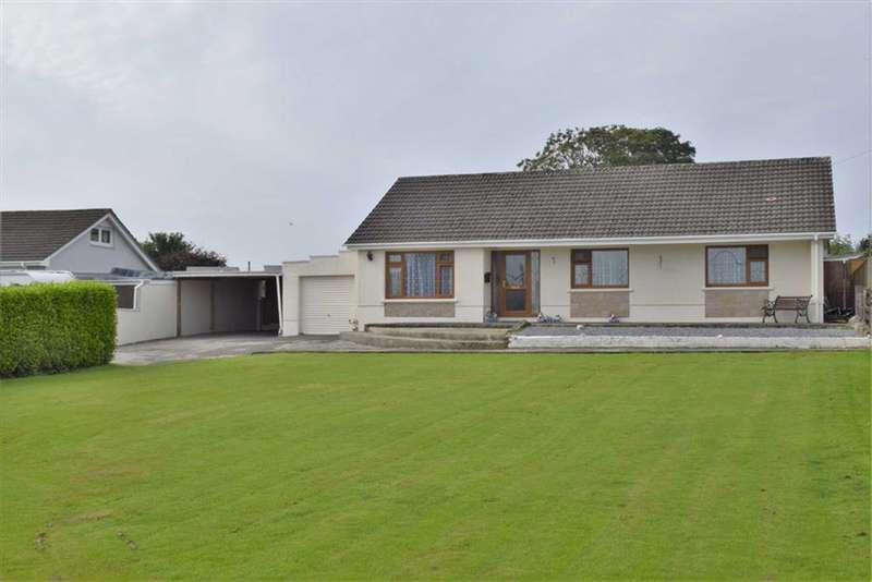 3 Bedrooms Property for sale in Church Lane, Narberth, Pembrokeshire