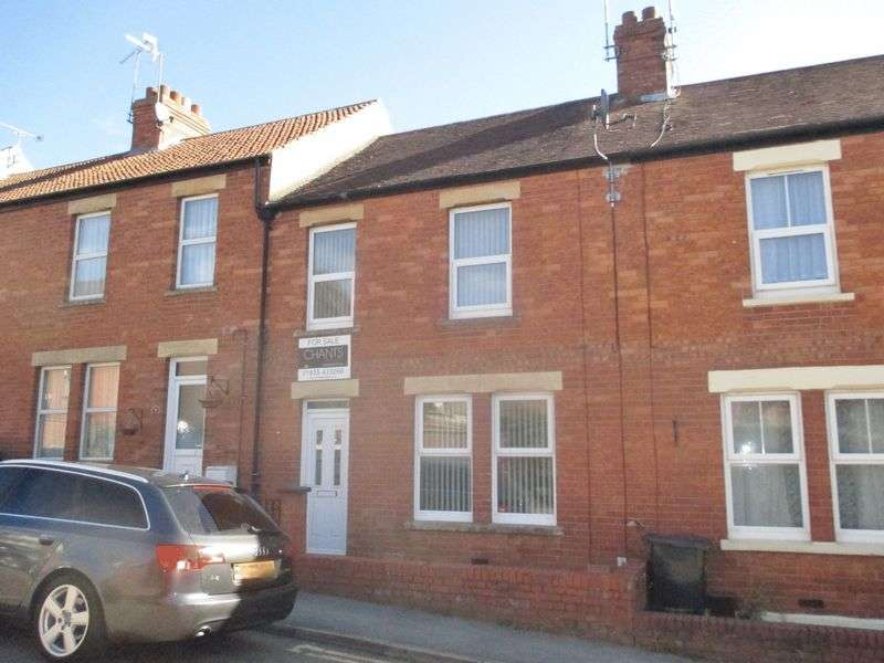 3 Bedrooms Terraced House for sale in Alexandra Road, Yeovil