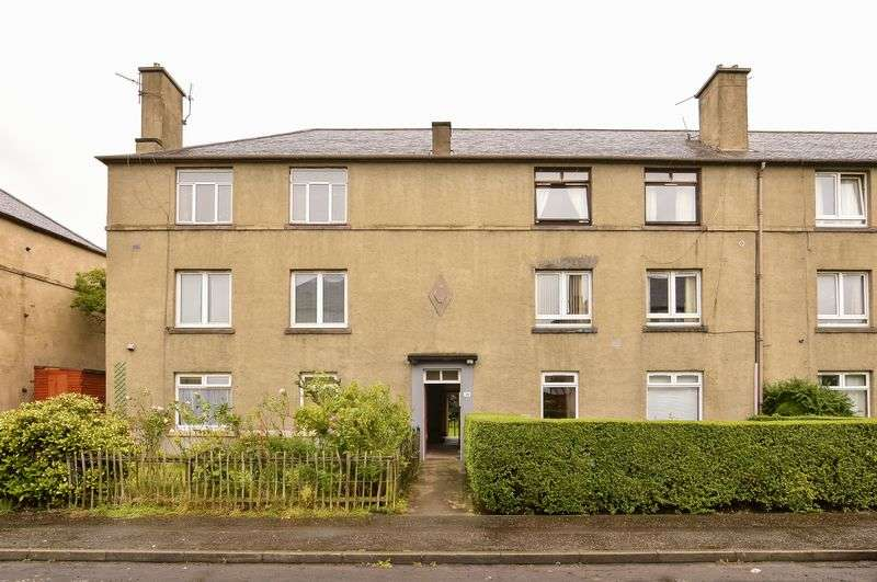 2 Bedrooms Flat for sale in 38/1 Hutchison Avenue, Chesser, Edinburgh, EH14 1QP