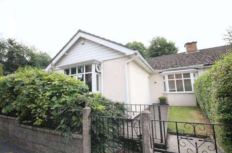 3 Bedrooms Semi Detached Bungalow for sale in LIME AVENUE, DERBY