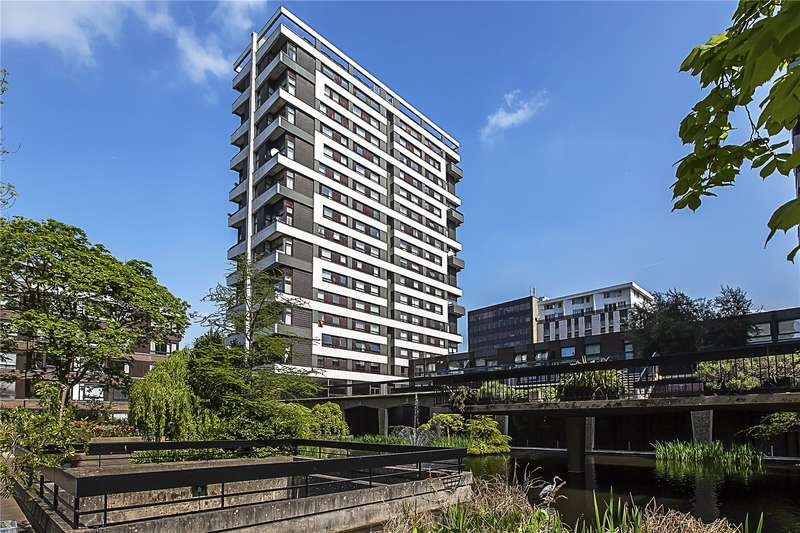 1 Bedroom Flat for sale in The Water Gardens, London, W2