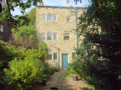 3 Bedrooms Semi Detached House for sale in Newchurch Road, Stacksteads, Lancashire, OL13