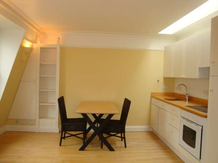 1 Bedroom Flat for sale in Penywern Road, Earls Court SW5