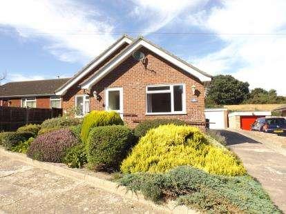 3 Bedrooms Bungalow for sale in East Runton, Cromer, Norfolk