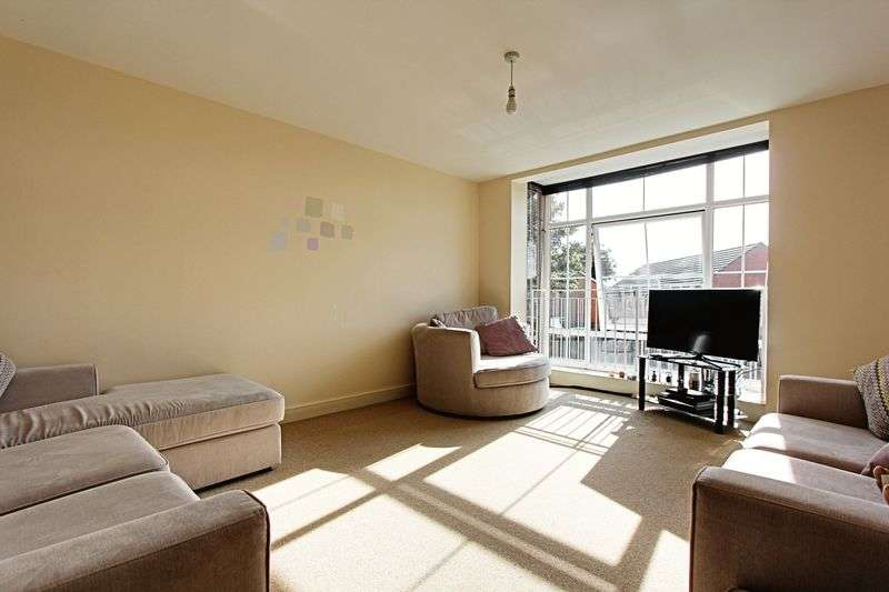2 Bedrooms Flat for sale in Mill Lane, Beverley